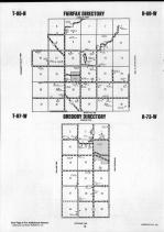 Map Image 013, Gregory County 1990